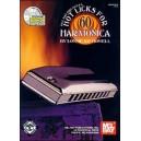 60 Hot Licks for Harmonica