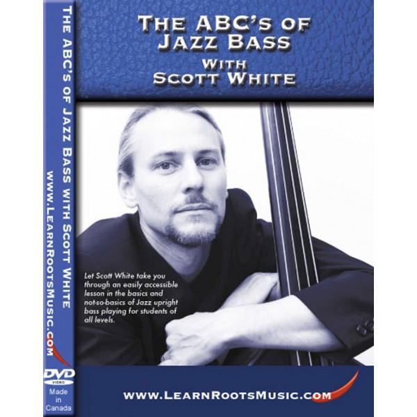 ABCs of Jazz Bass