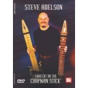 Steve Adelson:  Concert on the Chapman Stick