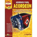 Adornos Para, Accordeon - Accordion Licks Vol. 1
