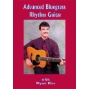 Advanced Bluegrass Rhythm Guitar