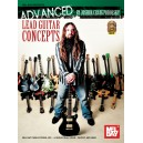 Advanced Lead Guitar Concepts