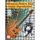 Advanced Modern Rock Guitar Improvisation
