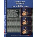 African Guitar - The Mighty Popo