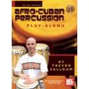 Afro-Cuban Percussion Play-Along