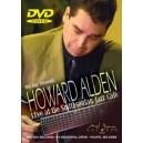 Howard Alden Live at the Smithsonian Jazz Cafe