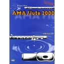 AMA Flute 2000, Book 1 - with free CD