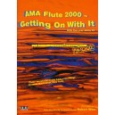 AMA Flute 2000, Book 2 - Getting On With It