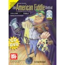 American Fiddle Method Volume 1 - Beginning Fiddle Tunes and Techniques