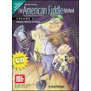 The American Fiddle Method, Volume 2 - Fiddle - Intermediate Fiddle Tunes and Techniques