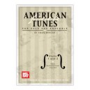 American Fiddle Tunes for Solo and Ensemble - Violin 1&2