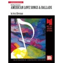 American Love Songs & Ballads