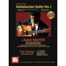 Andalucian Suite, No. 1