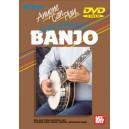Anyone Can Play Bluegrass Banjo