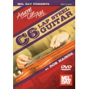 Anyone Can Play C6 Lap Steel Guitar