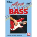 Anyone Can Play Electic Bass