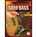 The Art of Solo Bass - Chordal Approach