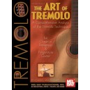 The Art of Tremolo - A Comprehensive Analysis of the Tremolo Technique