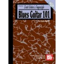 Duck Bakers Fingerstyle Blues Guitar 101