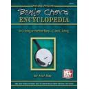 Banjo Chord Encyclopedia - for 5-String or Plectrum Banjo - G and C Tunings
