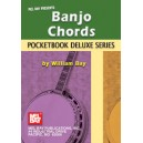 Banjo Chords, Pocketbook Deluxe Series - Pocketbook Deluxe Series