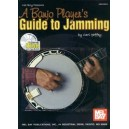A Banjo Players Guide to Jamming