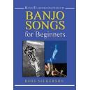 Banjo Songs for Beginners