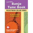 Banjo Tune Book, Pocketbook Deluxe Series - Pocketbook Deluxe Series