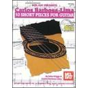Carlos Barbosa-Lima: 30 Short Pieces for Guitar