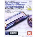 Basic Blues Chromatic for the Diatonic Player, Level 3 - Complete Blues Harmonica Lesson Series
