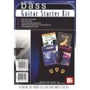 Bass Guitar Starter Kit
