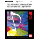 Steve Baughmans Celtic Guitar Method - With Transcriptions from A Drop of the Pure