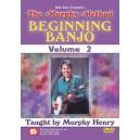 Beginning Banjo, Volume 2
