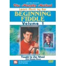 Beginning Fiddle, Vol. 1 - Learn Music by Ear