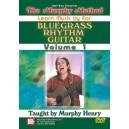 Bluegrass Rhythm Guitar, Vol. 1 - Learn Music by Ear