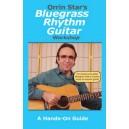 Bluegrass Rhythm Guitar Workshop - A Hands-On Guide