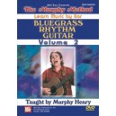 Bluegrass Rhythm Guitar, Volume 2 - Learn Music by Ear