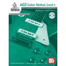 Blues Guitar Method, Level 2 - The Art of Blues Guitar Improvising
