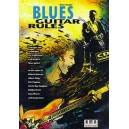 Blues Guitar Rules