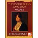 The Robert Burns Song Book, Volume II