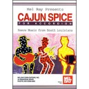 Cajun Spice for Accordion