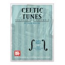 Celtic Fiddle Tunes for Solo and Ensemble - Cello, Bass
