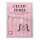 Celtic Fiddle Tunes for Solo and Ensemble - Viola, Violin 3 & - Ensemble Score
