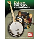 Childrens Banjo Chord Book