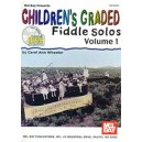 Childrens Graded Fiddle Solos Volume 1