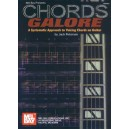 Chords Galore - A Systematic Approach to Voicing Chords on Guitar