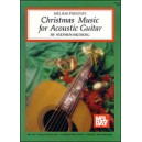 Christmas Music for Acoustic Guitar