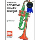 Christmas Solos for Trumpet