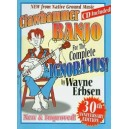 Clawhammer Banjo for the Complete Ignoramus - 30th Anniversary Edition