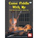 Come Fiddle With Me - Violin Duets